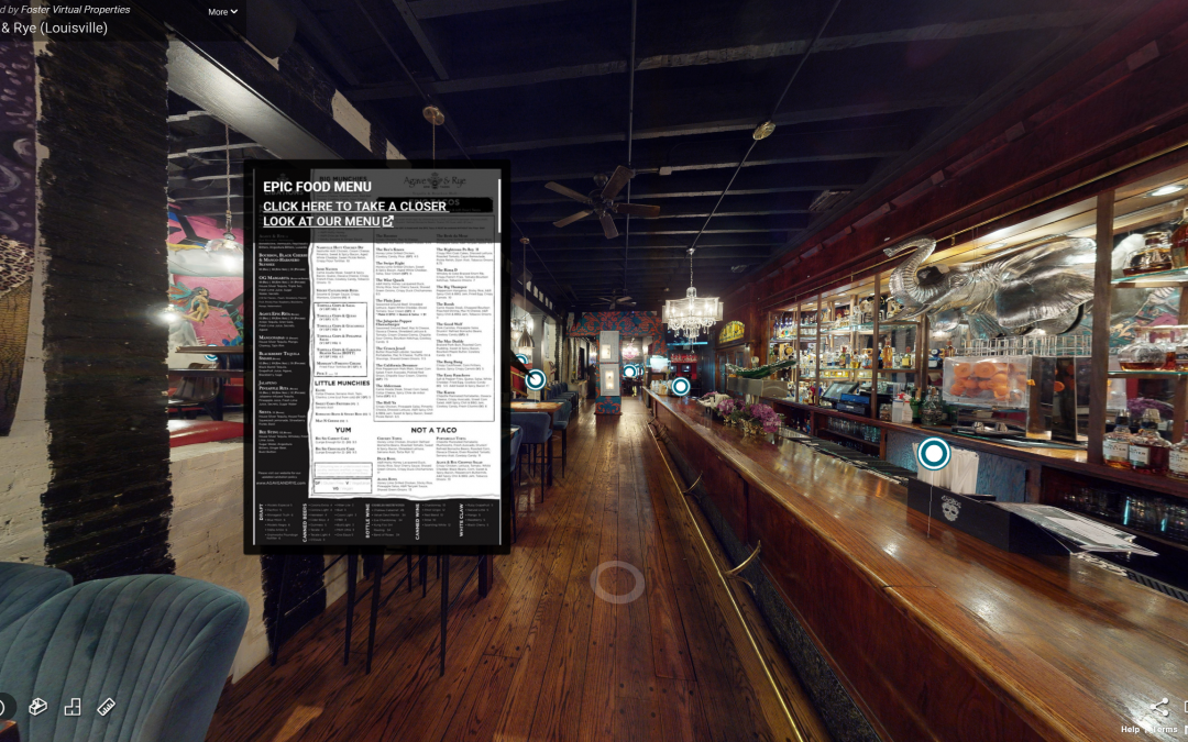 How Can 3D Virtual Tours Generate Revenue for Your Business?